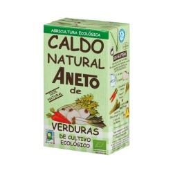 Caldo de Verduras 1 L (Aneto)