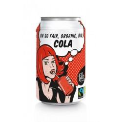 Bio Cola 33 Cl (Oxfam-Intermon)