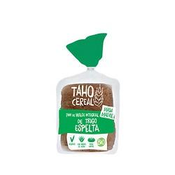 Pan de Molde con Trigo Espelta con Masa Madre 400 Gr (Taho Cereal)