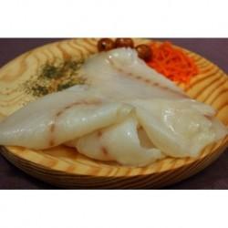 Bacalao Ahumado, 150 grs