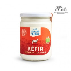 Kefir de Oveja 420 Gr (Cantero de Letur)