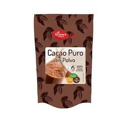 Cacao en Polvo 20-22% Materia Grasa 250 Gr (El Granero)