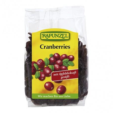 Arándano Rojo 100 Gr (Rapunzel)