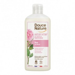 Gel Íntimo de Agua de Rosas 250 Ml (Douce Nature)