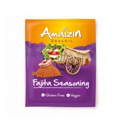 Condimento para Fajitas 27 Gr (Amaizin)