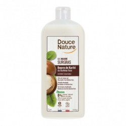 Gel de Ducha Manteca de Karité 1 l (Douce Nature)