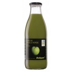 Zumo de Ciruela Verde 1 L (Delizum)