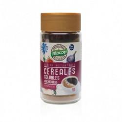 Bebida Instantánea de Cereales Solubles con Achicoria e Higos 100 Gr (Biocop)