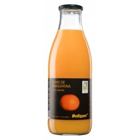 Zumo de Mandarina 1 L (Delizum)