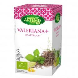 Valeriana 20 Bolsitas (Artemis)