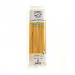 "Espaguettis de Semola ""Iris"", 500 Gr (Biocop)"