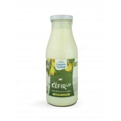 Kéfir Up de Cabra sabor Limón 500 Ml (Cantero de Letur)