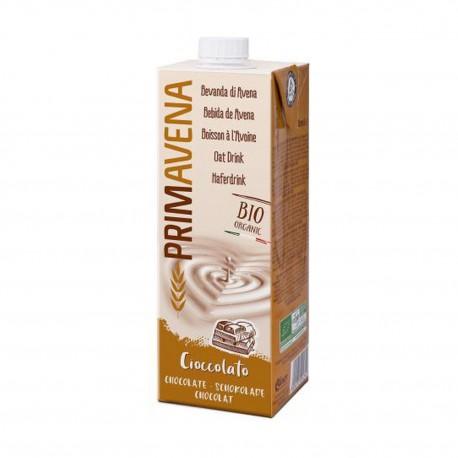 Bebida de Avena Chocolate 1 l (Primavena)