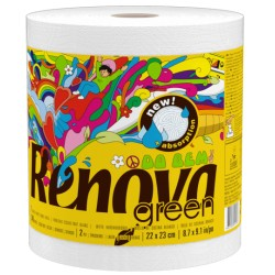 Gigarrollo 100% Reciclado (Renova-Green)