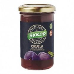 Compota de Ciruela 280 Gr (Biocop)