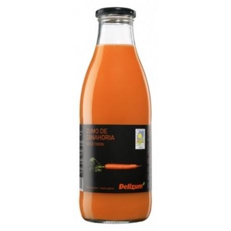 Zumo de Zanahoria 1 L (Delizum)