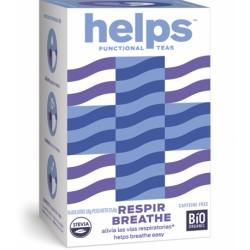 Infusión Respir Breathe (Helps)