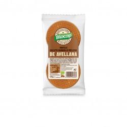 Wafels Avellanas 175 Gr (Biocop)