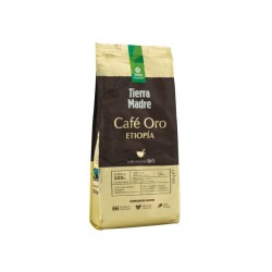 Cafe Etiopía Oro 250 Gr (Oxfam-Intermon)