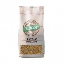 Lentejas Castellanas 500 Gr (Biocop)