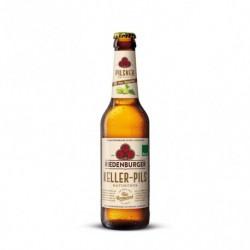 Cerveza Pilsner 33 Cl (Riedenburger)