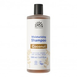 Champú de Coco 500 Ml (Urtekram)
