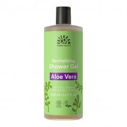 Gel de Baño de Aloe Vera 500 Ml (Urtekram)