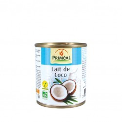 Leche de Coco 225 Ml (Priméal)