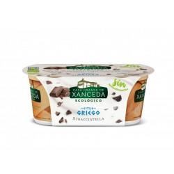 Yogur Estilo Griego Stracciatella 2 x 125 Gr (Casa Grande de Xanceda)