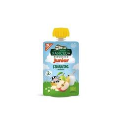 Yogur para Beber con Frutas BBbio 90 Gr (Casa Grande de Xanceda)