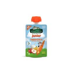 Yogur para Beber con Frutas y Zanahoria Bbio 90 Gr (Casa Grande de Xanceda)