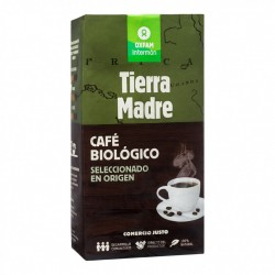 Cafe Biológico 250 Gr (Oxfam-Intermon)