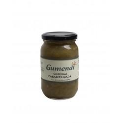 Cebolla Caramelizada 390 Gr (Gumendi)