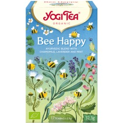 Yogi Tea Bee Happy 17 x 1.9 Gr