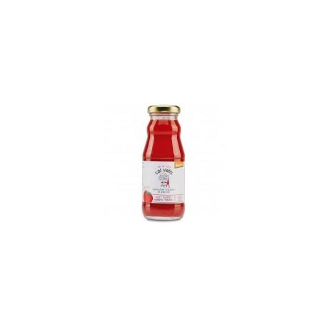Zumo de Tomate 200 Ml (Cal Valls)