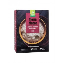 Arroz Blanco Hom Mali 500 Gr (Oxfam Intermon)