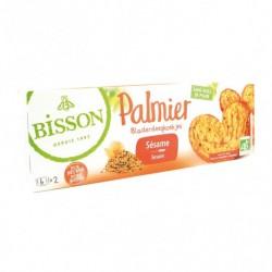 Palmeras de Sésamo 100 Gr (Bisson)