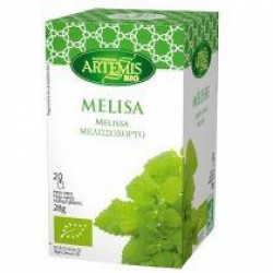 Melisa, 20 Bolsitas (Artemis)