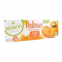 Palmeras Palmier Natural 100 Gr (Bisson)