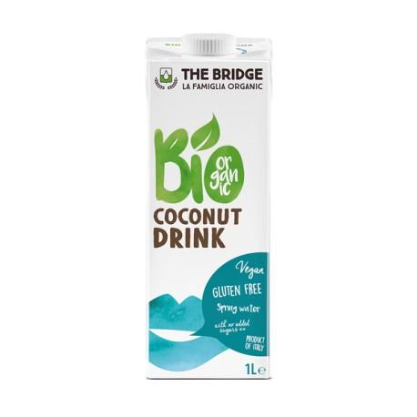 Bebida de Coco 1 L (The Bridge)