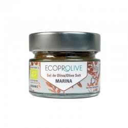 Sal de Oliva Eco 60 Gr (EcoProlive)