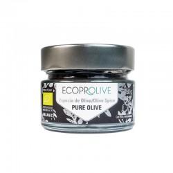 Condimento de Oliva Eco, Pura Oliva 50 Gr (EcoProlive)
