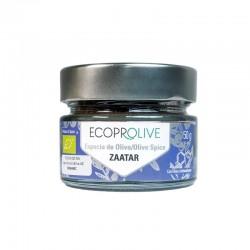 Condimento de Oliva Eco, Zaatar 50 Gr (EcoProlive)