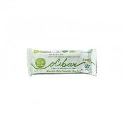 Barrita de Oliva Saludable Salada, 35 Gr (EcoProlive)