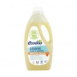 Detergente Líquido Concentrado Melocotón 1.5 L (Ecodoo)