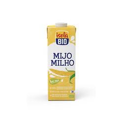 Bebida de Mijo 1 L (Isola Bio)