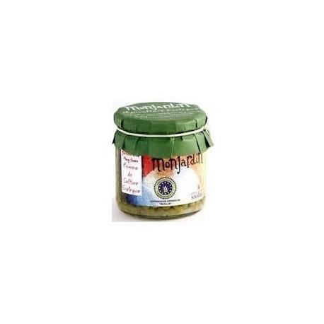 Guisantes al Natural 325 Gr (Monjardin Organic)