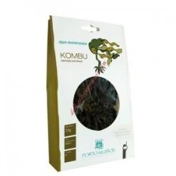 Alga Kombu 25 Gr (Portomuiños)