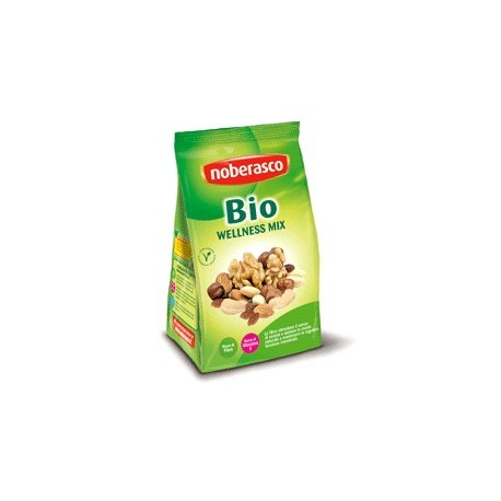 Mezcla de Frutos Secos 175 Gr (Noberasco)