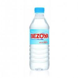Agua Mineral, Botella 0,5 L (Bezoya)